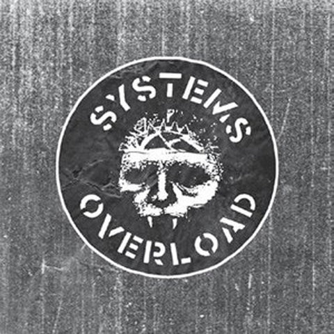 INTEGRITY Systems Overload (A2/Orr Remix) CD
