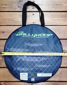 The BallyHoop - Flex Collapsible Hoop Net - The BallyHoop