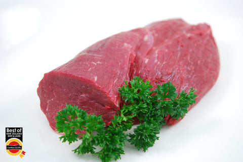 Beef Eye Fillet Steaks
