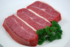 Beef Cross Cut Blade Steak