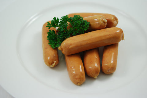 Sausages, Plain Kransky