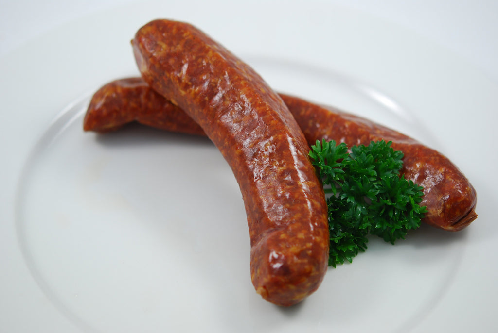 Sausages, Spanish Choritzo