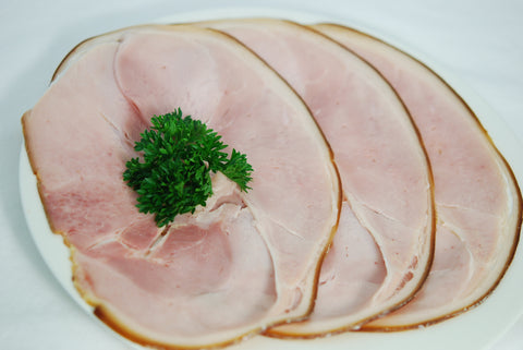 Ham Sliced 6 slices -Freedom Farm