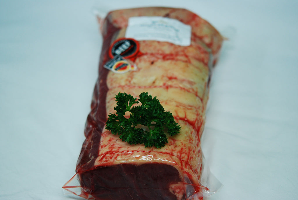 Beef Sirloin 2.2 kg Whole Piece