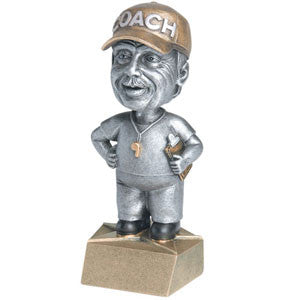 Coaches Bobblehead