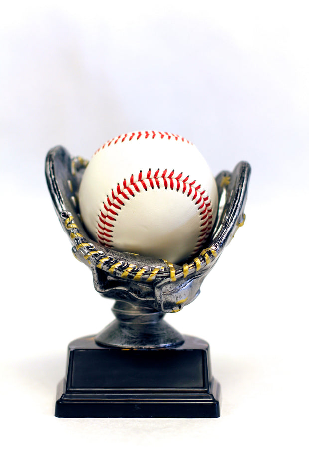 The Silver Glove Award-Baseball