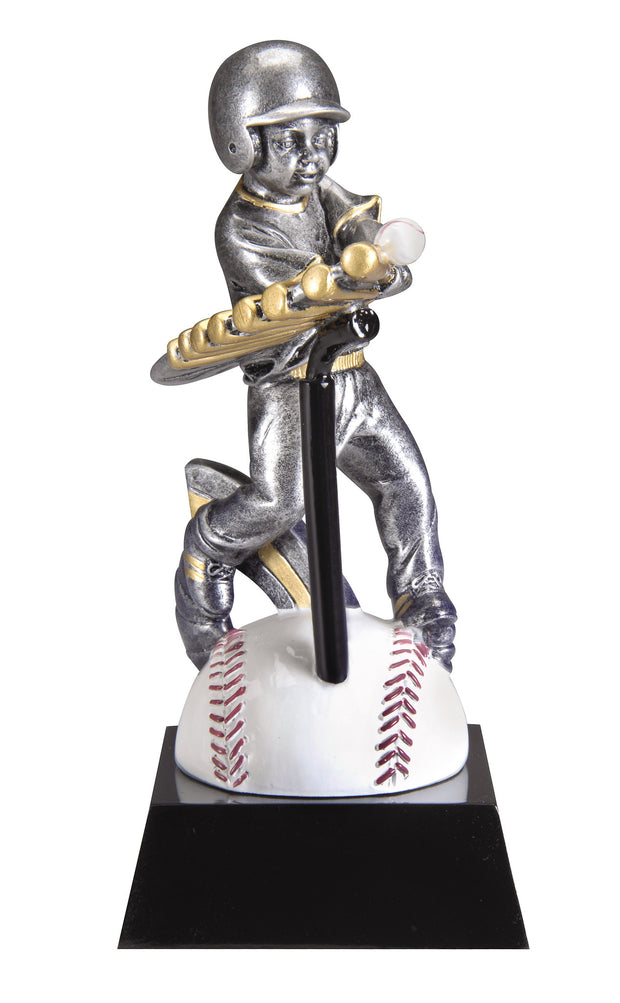 T-Ball Boy Super Swinger Trophy