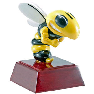 Spelling Bee Resin 4 inches