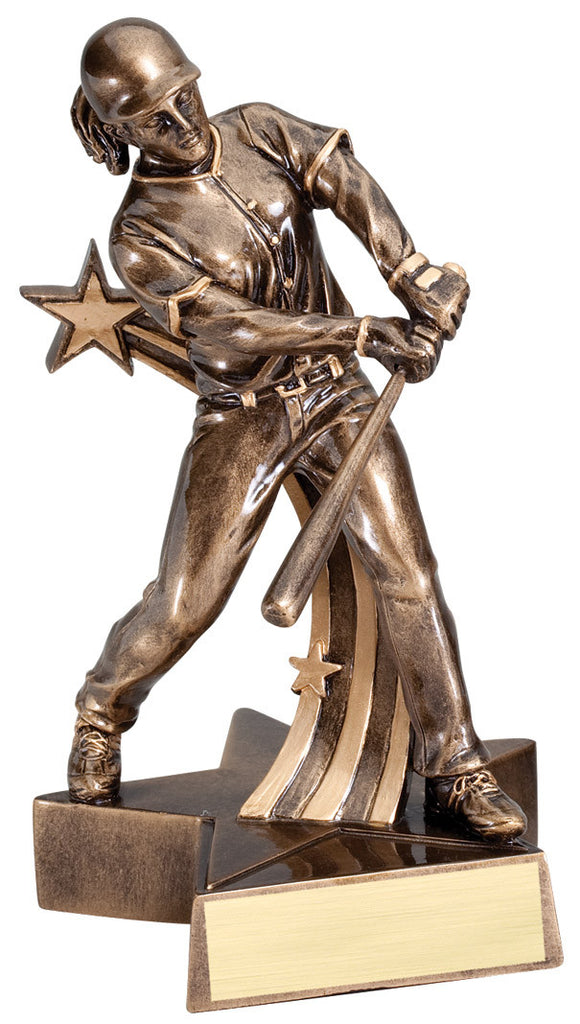 Superstar Series Trophy-Softball