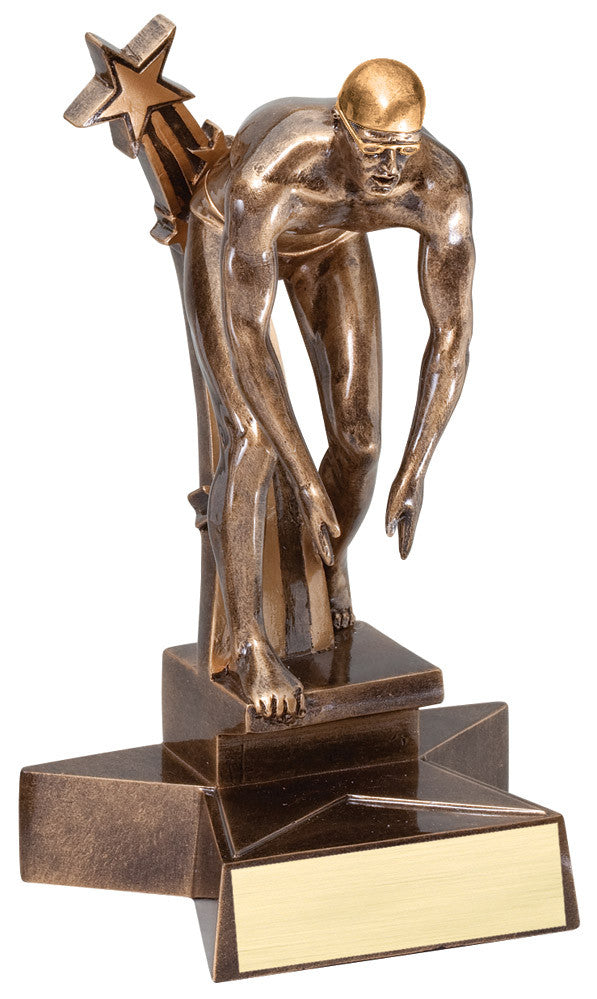 SuperStar-Swim Trophy-Male
