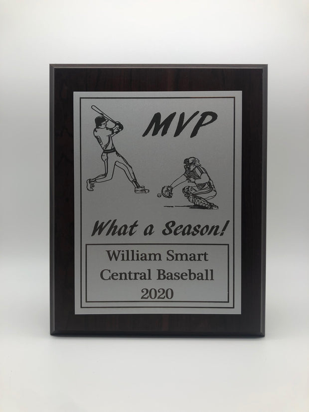 Example ofCentral Baseball