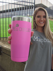 Shop Middle Tees - Polar Camel Cup - Middle TN
