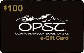 $100.00 OPST Gift Certificate