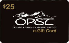 $25.00 OPST Gift Certificate