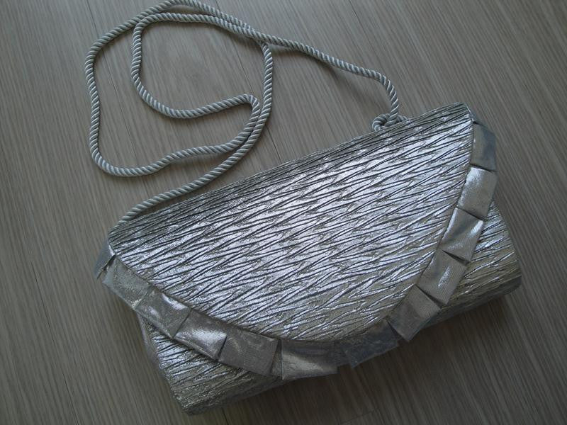 Bag in Silver (99 Cents)