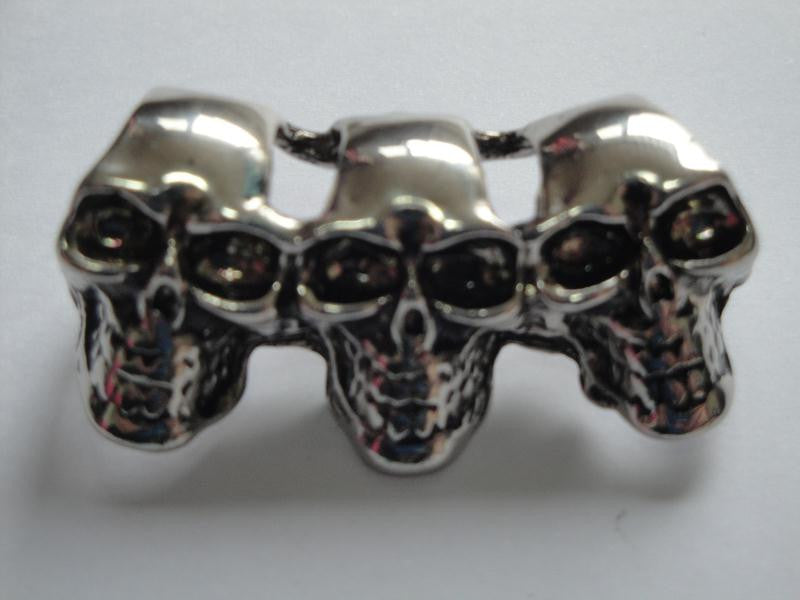 Obidome in Skulls Trio