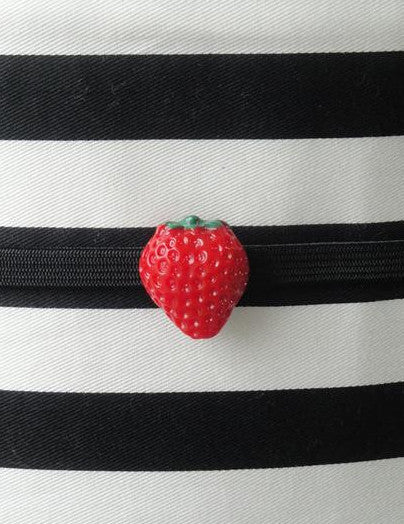 Obidome - Strawberry