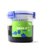 SOAK-IT™ TUB ANISE+