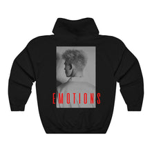 Load image into Gallery viewer, EMOTIONS Hoodie - Black