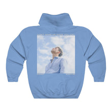 Load image into Gallery viewer, DON'T MAKE ME MAKE YOU CRY Hoodie