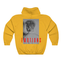 Load image into Gallery viewer, EMOTIONS Hoodie - Gold