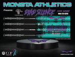 2 pc CONTENDER EXCLUSIVE DEAD SILENCE BAT