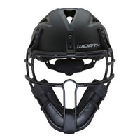 Legit Worth Pitching Mask