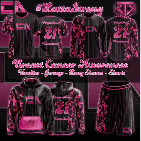 Breast Cancer Buy In