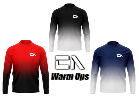 M31 Windbreaker Warm-Up BP Jackets