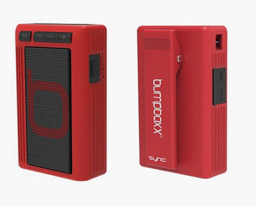 Bumpboxx Pager