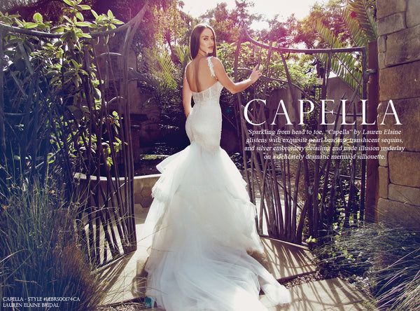 Capella by Lauren Elaine LookBook