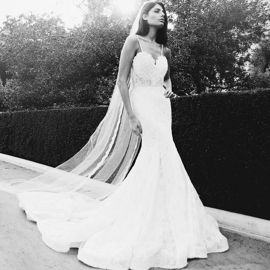 Couture Bridal by Los Angeles Wedding Dress