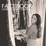Fashion Designer Lauren Elaine on Facebook