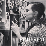 Fashion Designer Lauren Elaine on Pinterest