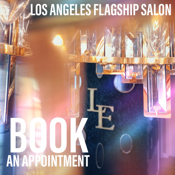 Book an appointment at the best bridal salon in Los Angeles, Lauren Elaine