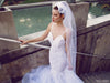 Anastasia by Lauren Elaine Bridal. Show-stopping bridal gown with mermaid silhouette.