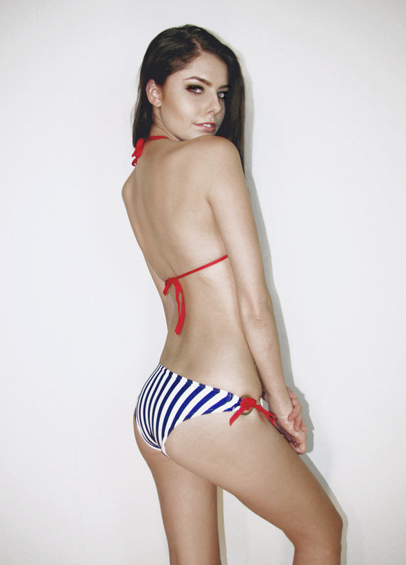 PATRIOT Monokini
