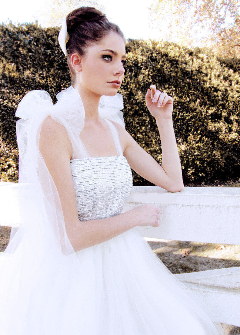Waverly By Lauren Elaine Bridal, Gown Made In The USA