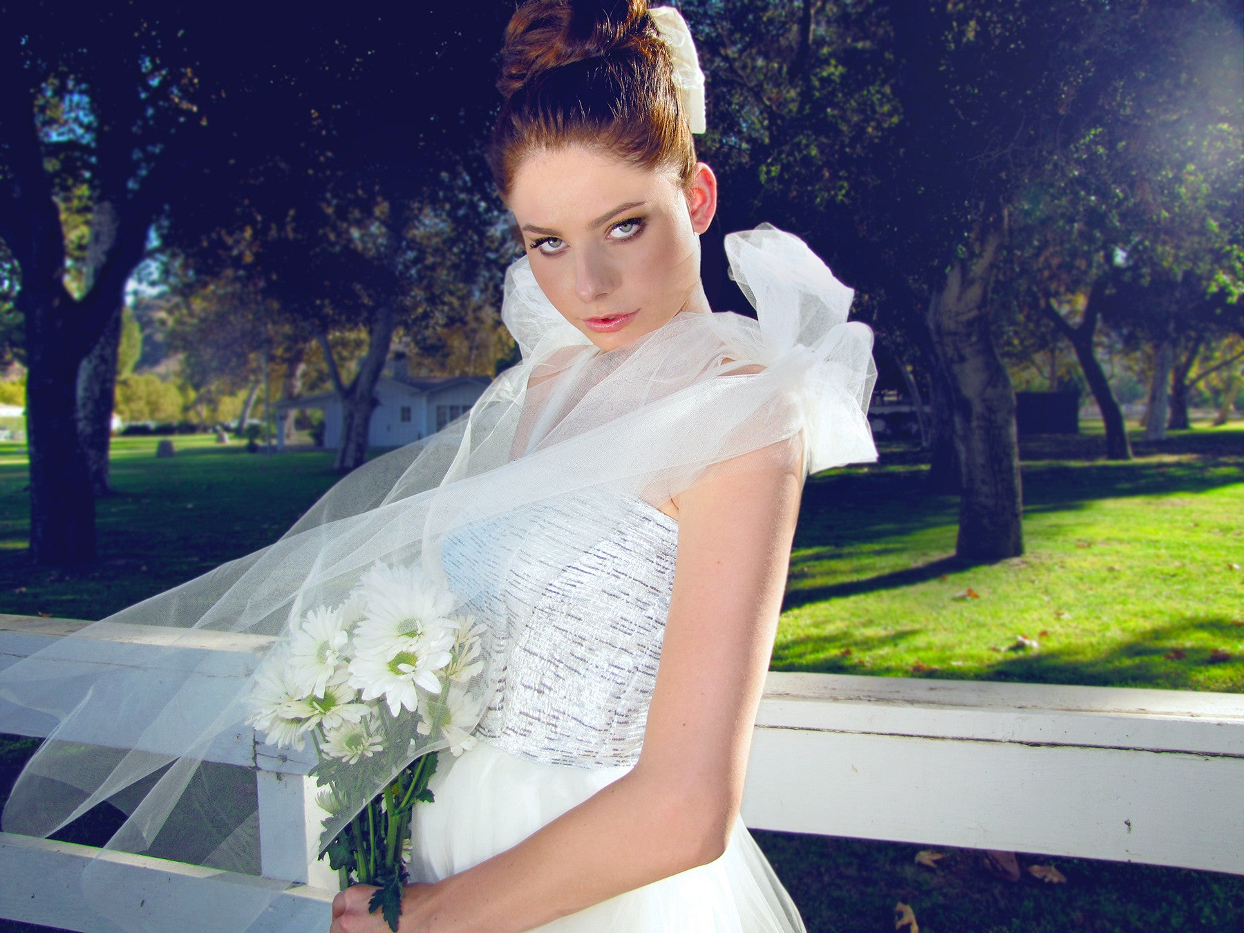 Affordable Bridal Gown, Gown Made In The USA. Customizable Wedding ...
