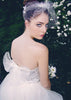 Harlow Ball Gown by Lauren Elaine Bridal