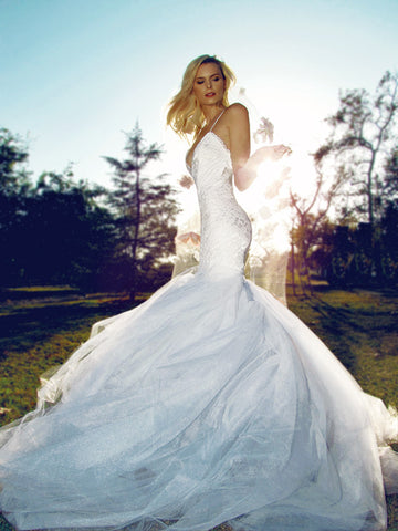 Lauren Elaine Bridal Jasmine Wedding Gown