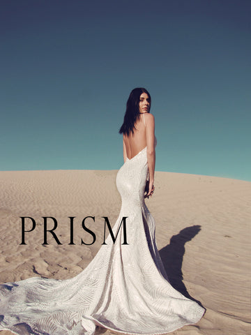 New Arrival: PRISM