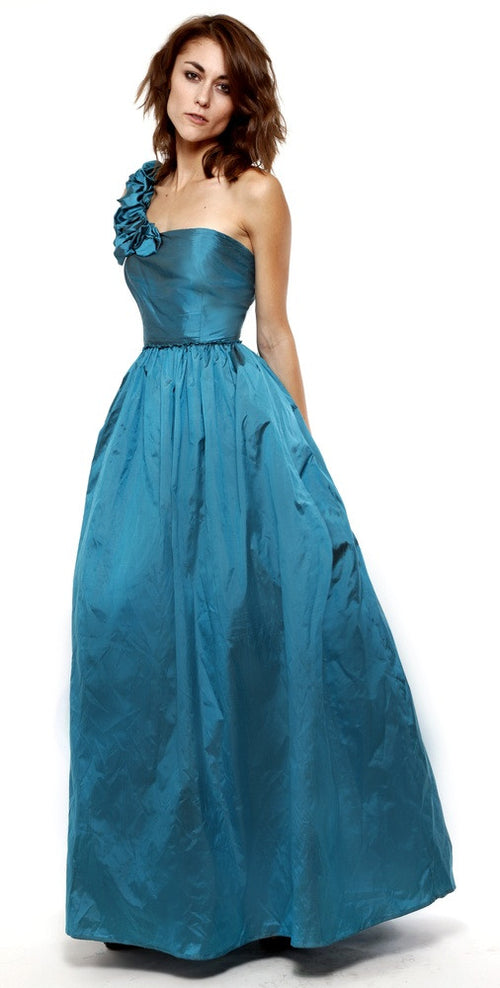 Made in the USA, bridesmaid dress, Lauren Elaine Bridal