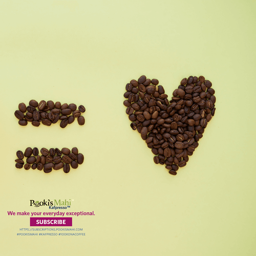 Pooki's Mahi 100 Kona Peaberry coffee - wholesale coffee club members save 10% with free expedited shipping.