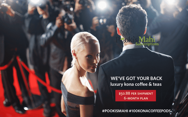Pooki's Mahi Designs Celebrity Gift Bags For New Product Launches