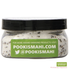 Private label Pooki's Mahi Black Truffle Salt 4oz.