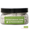 Private label Pooki's Mahi White Truffle Salt