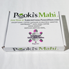 Pooki's Mahi® Kafpresso™ made from 100 Kona coffee injected in 100% recyclable capsules available as a coffee subscription, wholesale coffee club or through VIP distributor reseller. Hawaii Kona coffee Nespresso, Komo Kitty private label Nespresso coffee pods with CA Prop 65.