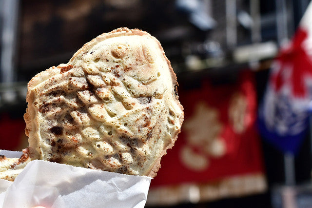 What is Taiyaki? Try the Authentic Taste at These 4 Historical Shops in Japan