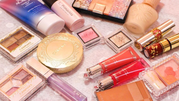 9 Best Japanese Makeup Brands in 2020 Perfect for Any Style of Makeup!